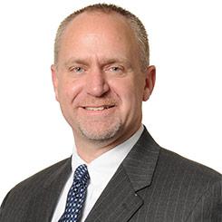Brad Kaestner – Vice President