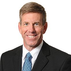 Greg Harrelson – President