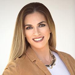 JoLynne Bartolotta – Vice President
