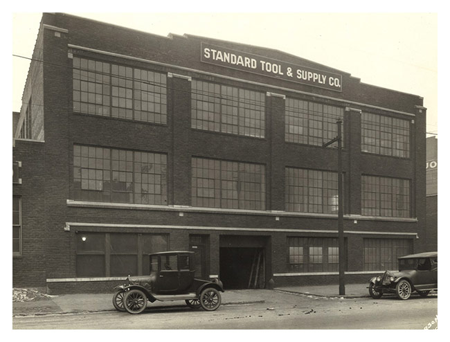 Standard Tool & Supply West Bottoms