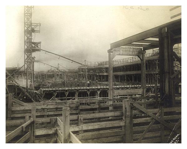 Stockyards – West Bottoms